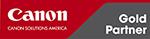 Canon Badge